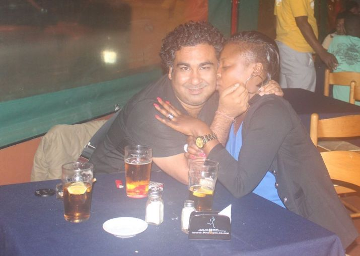 Love & Longing at Maputo !