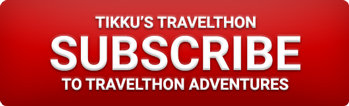 Subscribe to Travelthon Adventures