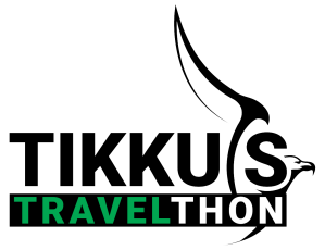 Tikku's Travelthon