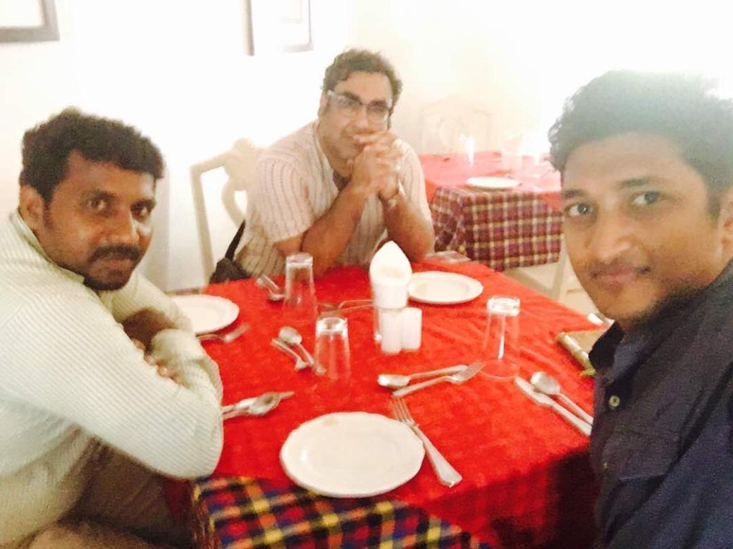 Baba Ramdev – Tikku's Travelthon